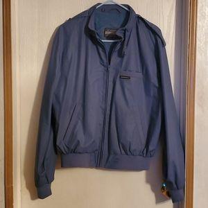 MEMBERS ONLY Men's Jacket, Size 44